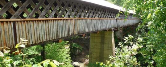 Iconic Bridges of Alabama