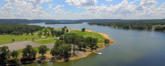 Smith Lake Park Improvements in Cullman County