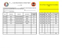 12pdf-Contractor-Report-Template